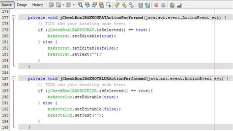 membuat aplikasi android sederhana di netbeans cara membuat aplikasi sederhana menggunakan jframe java