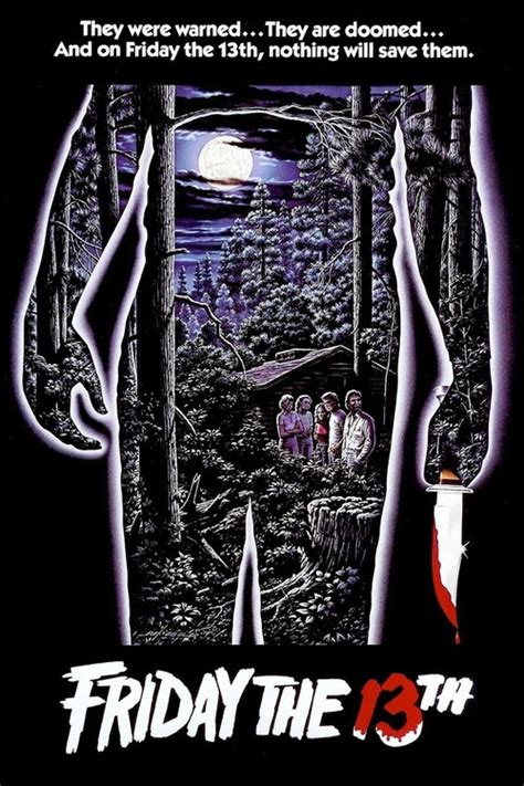 michael row the boat ashore friday the 13th life between frames long night at c blood