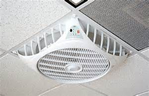Drop Ceiling Fan Drop Ceiling Tile Fan