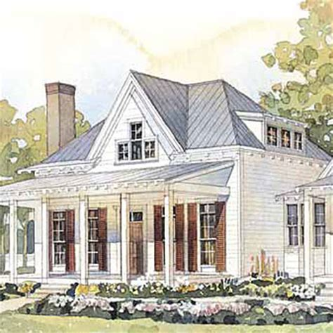 coastal living cottage of the year cottage living house plans smalltowndjs com
