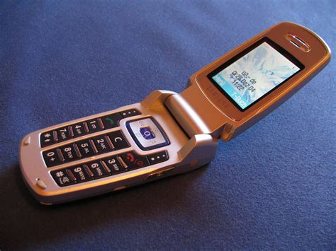 free samsung sgh e700 stock photo freeimages
