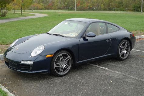 porsche night blue perfect 997 2 coupe 2010 911 carrera dark blue
