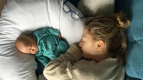 schlafen baby baby und schlafen