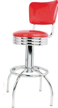 american diner bar stools 300 49nsrb new retro dining 24 quot or 30 quot revolving single