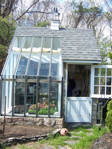 Green House Shed by 301 Moved Permanently