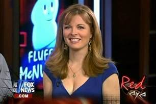 why do most of reporters on fox hair top 10 hottest fox news girls women of fox news