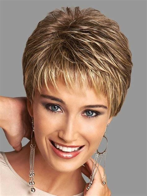 hairstyle gallary for layered ontop styles and feathered back on top 20 best collection of short hairstyles with feathered sides