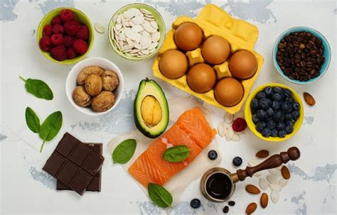 healthy fats on ketogenic diet 16 foods to eat on a ketogenic diet