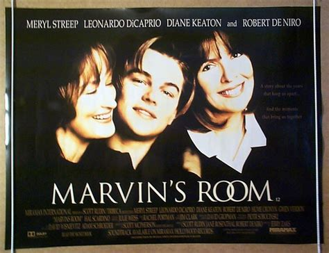 marvin s room marvin s room original cinema poster from pastposters posters and us 1