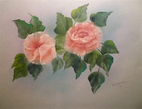 bob ross painting roses don belik bob ross 174 painting classes basic flower