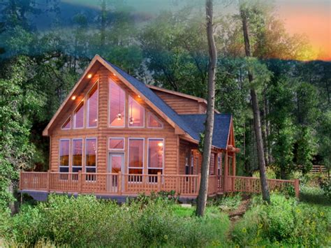 modular log cabin homes modular log cabin floor plans best free home design