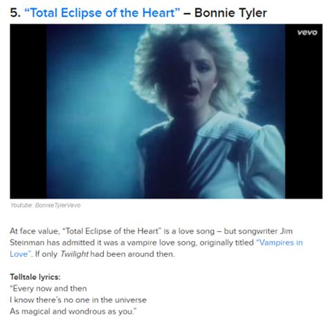 total eclipse of the flowchart bonnie on