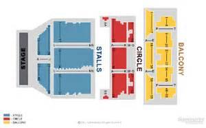 Regent Theatre Floor Plan dynamo platinum tickets edinburgh playhouse 26 11 2015