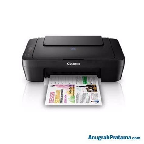 Dan Spesifikasi Printer Canon All In One jual canon pixma e410 affordable all in one printer printer inkjet mfp terbaru harga murah dan
