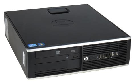 Hp Compaq Elite 8200 Sff I5 2 hp compaq 8200 elite sff intel i5 2400 3 1ghz
