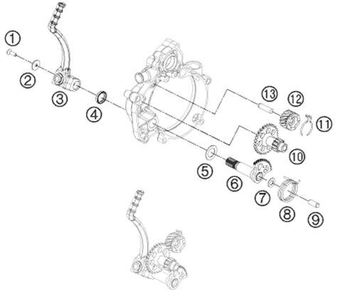 ktm parts diagram ktm 520 exc wiring diagram engine wiring diagram