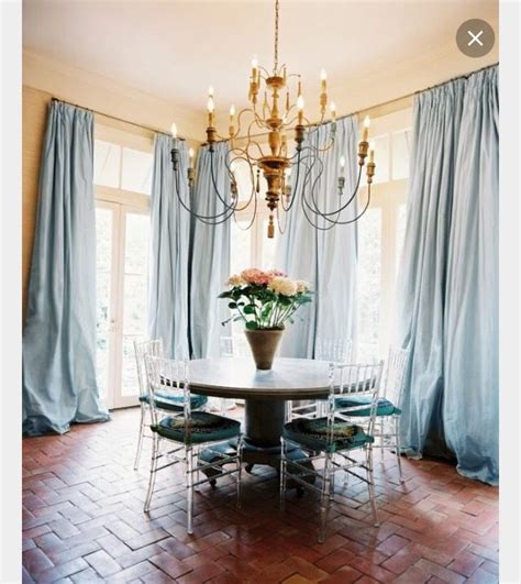 drapes  images french country dining room