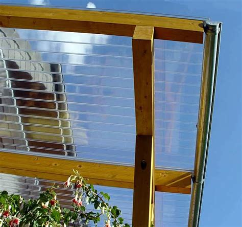 Kunststoffplatten Terrasse by Stegplatten Lichtwellplatten Kunststoffplatten