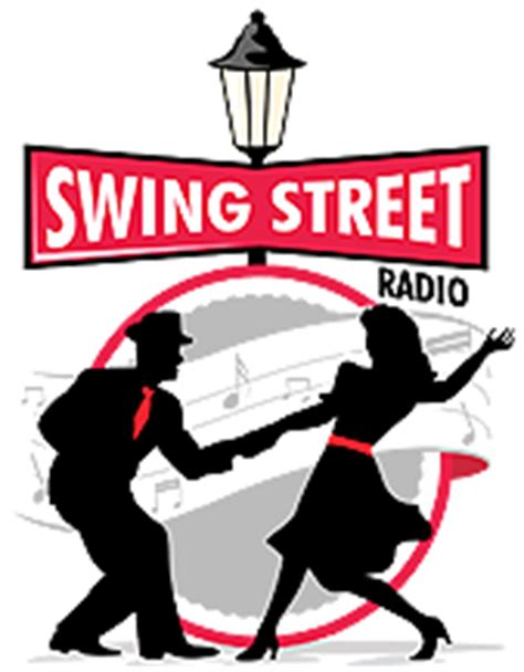 swing music radio enjoy big band music at swing street radio