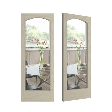 Clear Glass Entry Doors by Door Clear Glass Las Hardwoods
