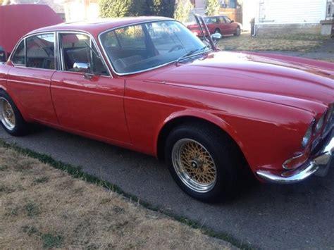 1972 jaguar xj6 1972 jaguar xj6 v8 classic clean classic