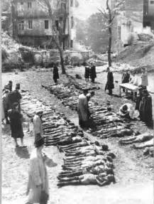The holocaust in hungary 1944 1945