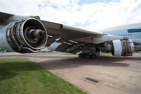 where airplanes go to die walking around a 747 graveyard