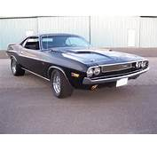 Know The Challenger In Top Gear Was A 71 But I Think 70 Looks