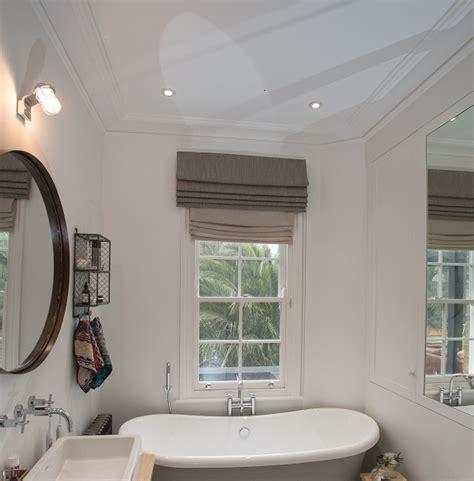 roman bathroom blinds pr 234 t 224 vivre roman blinds bathroom