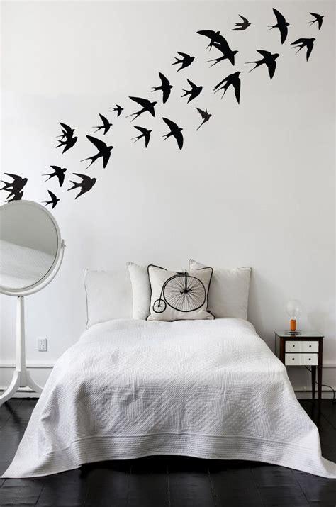 bedroom vinyl stickers 25 best ideas about vinyl wall art on pinterest wall