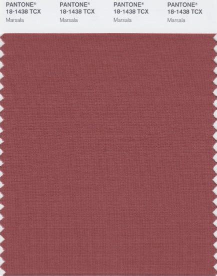 marsala color a look at marsala the 2015 pantone color of the year