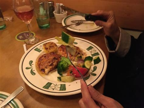 Olive Garden Baton La by Celebrating With Friends Picture Of Olive Garden Valley