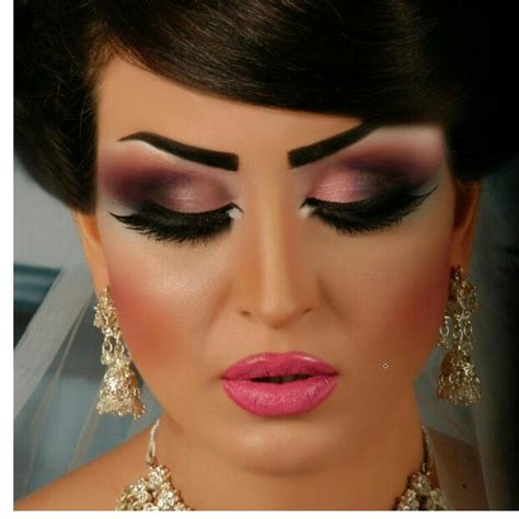 Eyeliner Arab arabic makeup tutorials and pictures yve style