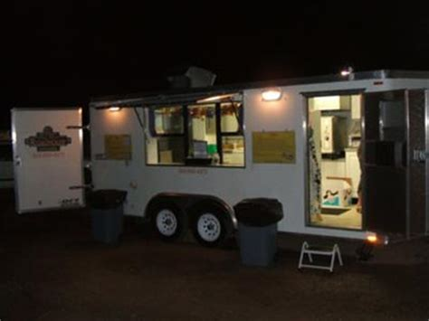 big al s roadhouse concessions pizza gourmet
