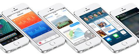 ios 8 co nowego w oprogramowaniu iphone a galeria spider s web