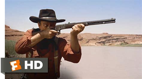 film cowboy vs indian the searchers 1956 cowboys vs indians scene 4 10