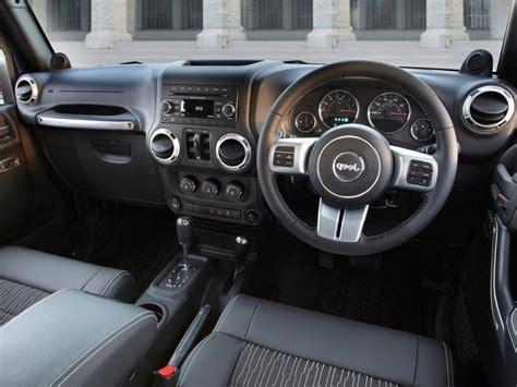 Jeep Wrangler Interior Mods Jeep Wrangler Interior Photos