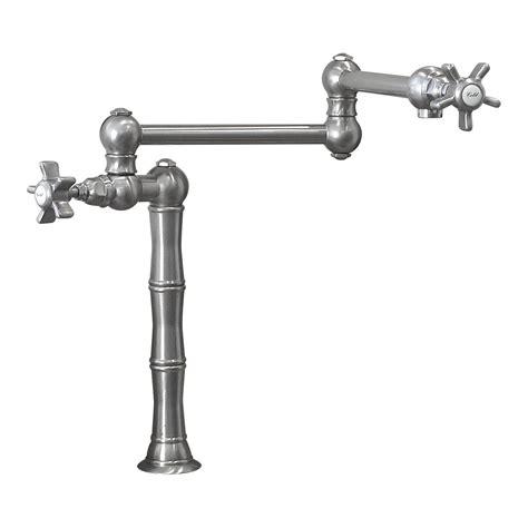 rubinetto di arresto rubinetto cucina snodato con arresto nicolazzi