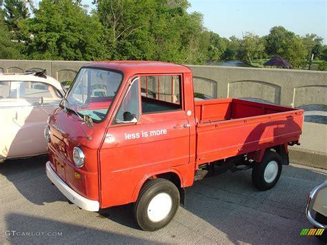 1968 Coney Micro Truck   GTCarLot.com
