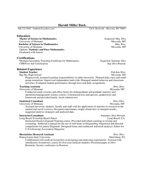 resume cover letter for teachers resume and cover letter for free