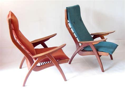danish design armchair danish chairs organic fifties relax chairs