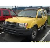 2000 01 Nissan XterraJPG  Wikimedia Commons