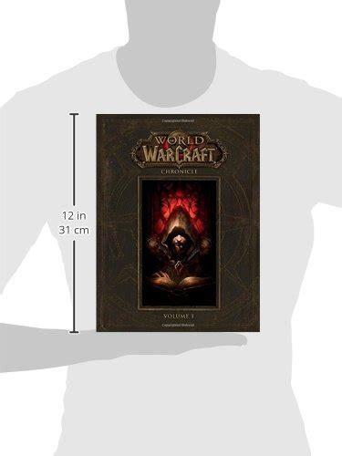 world of warcraft chronicle 1616558458 kindle store kindle books world of warcraft chronicle