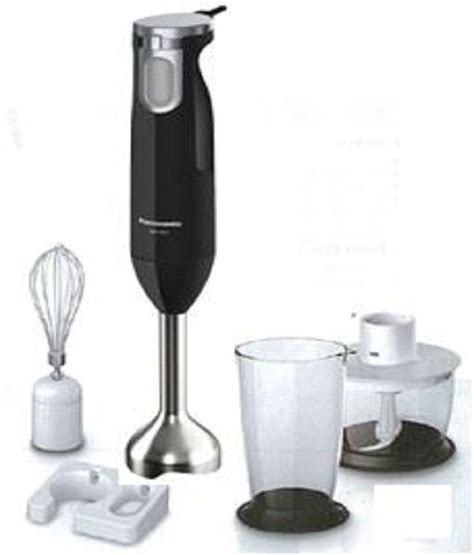 Blender Panasonic 3 In 1 panasonic mx ss1 blender price in india buy