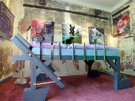 crazy bedroom designs crazy decor 10 insane interiors radical room designs