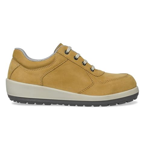 honey shoes parade footwear brava casual s3 honey leather