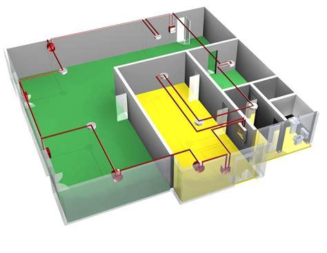 conventional alarm wiring diagram alarm systems