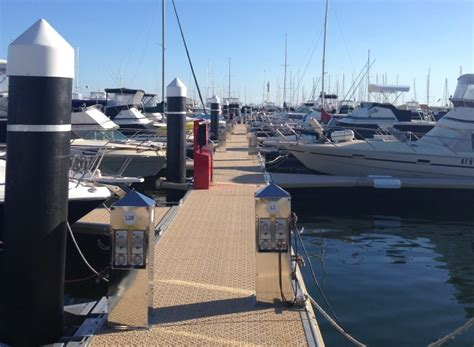 upgrades at hillarys boat harbour completed - Boat Parts Hillarys