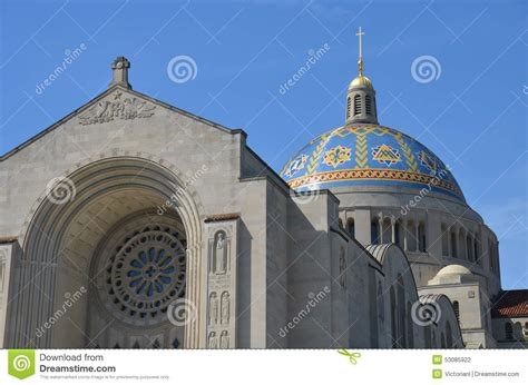 national catholic church of america