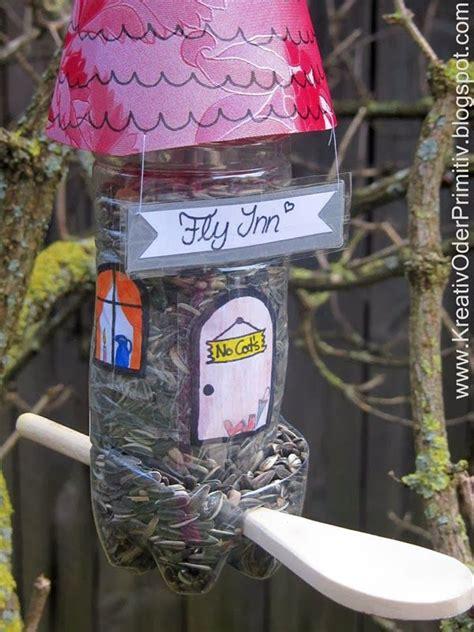 Vogelhaus Basteln Mit Kindern by Die Besten 25 Vogelhaus Basteln Ideen Auf